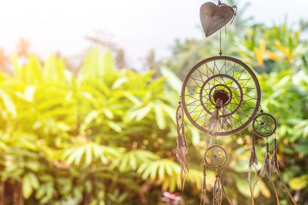 The Meaning of Dreamcatchers | History & Sybmolism - One