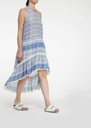Abaco Hi-lo Dress Women - Apparel - Dresses - Day to Night