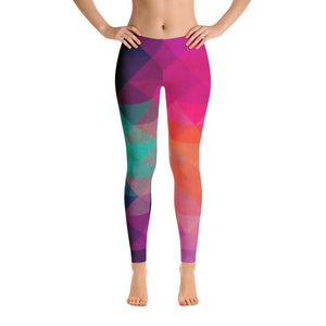 All Day Comfort Charisma Leggings Women - Apparel - Activewear - Leggings