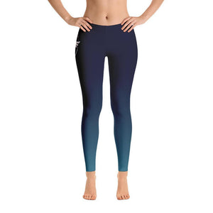 All Day Comfort Full Length Leggings Pacific Supply II Women - Apparel - Activewear - Leggings