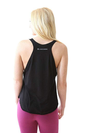 Buddha Yoga Teja Racer Back Tank Women - Apparel - Activewear - Tops