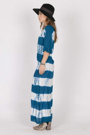 CARIBBEAN BREEZE MAXI DRESS Women - Apparel - Dresses - Casual