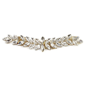 Climbing Vine Hair Comb Gold Women - Accessories - Hair Accessories