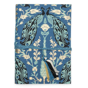 Fauna Journal - Blue Peacock (GC) Journals