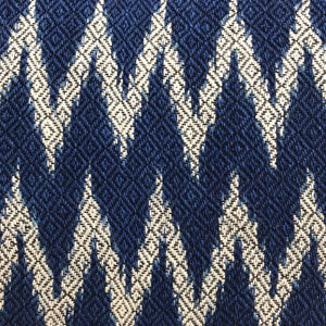 Indigo Chevron Pillow Cover Home - Pillows & Throws