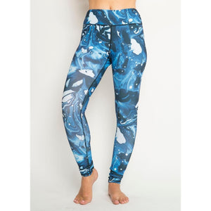 Jessica Slim Leggings Xs Women - Apparel - Activewear - Leggings