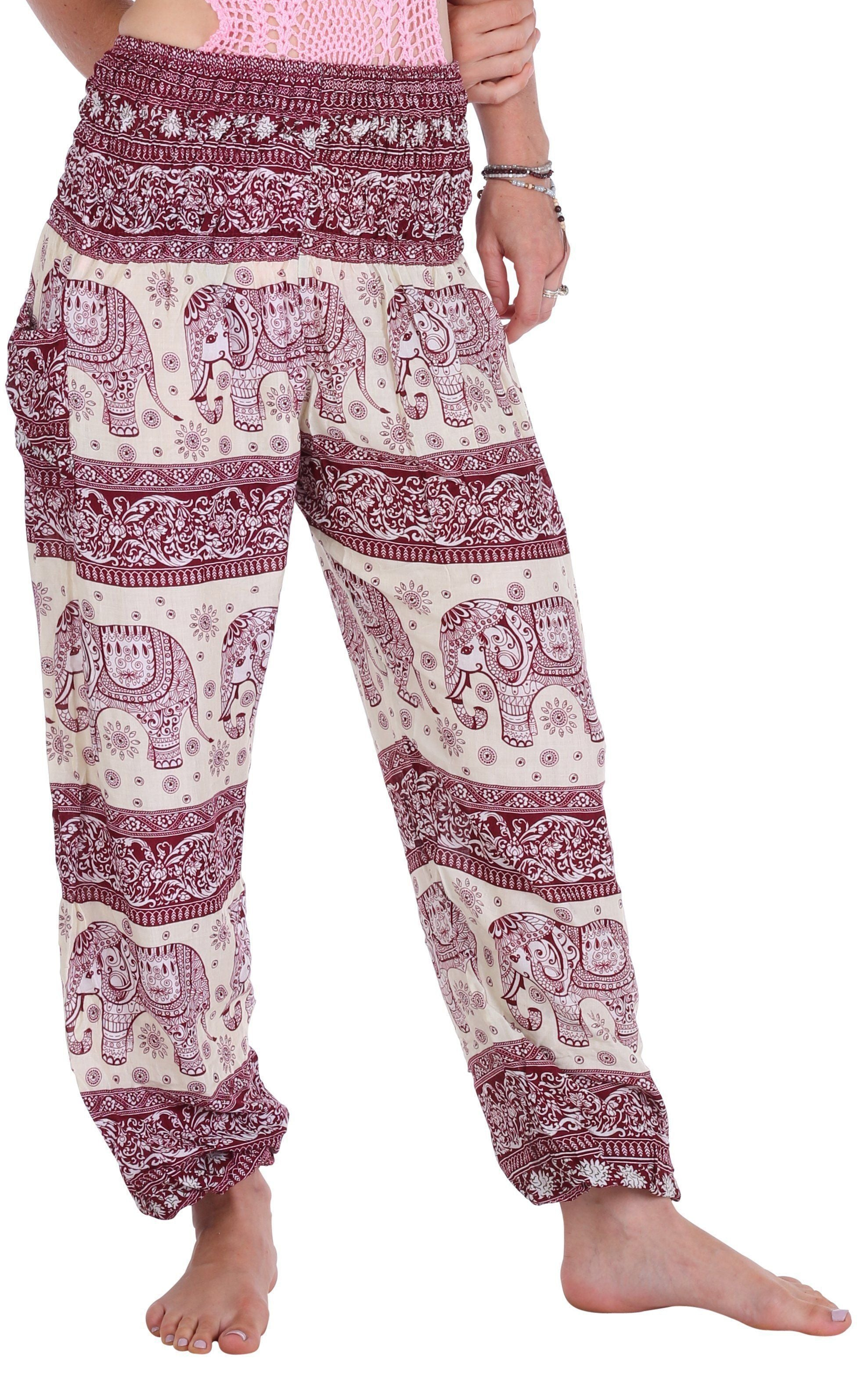 26cd19fa9882a6 Elephant Pants | Authentic & Handcrafted in Thailand - One Tribe Apparel