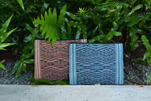 Sierra Tribal Clutch Women - Bags - Clutches & Evening