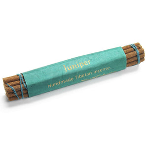 Tibetan Incense Bundlle, Juniper (GC) Tibet Collection