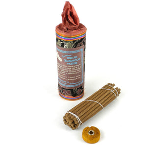 Tibetan Incense - Cedar (I) (GC) Incense