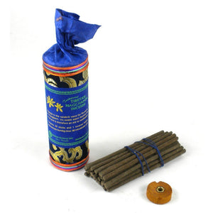 Tibetan Incense, Nag Champa - (GC) Incense