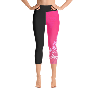 Women's Active Comfort Sport Lily Capri Leggings XS Women - Apparel - Activewear - Leggings
