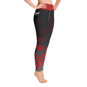 Women's Active Comfort Sport Nadine Leggings Women - Apparel - Activewear - Leggings