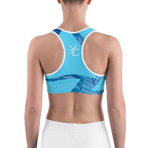 Women's Moisture Wicking Sports bra Women - Apparel - Activewear - Sports Bras