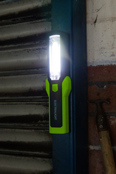 BlueSpot Electralight Rechargeable COB Multi Angle Work Light