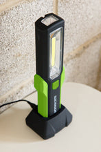 Load image into Gallery viewer, Electralight Rechargeable COB Multi Angle Work Light