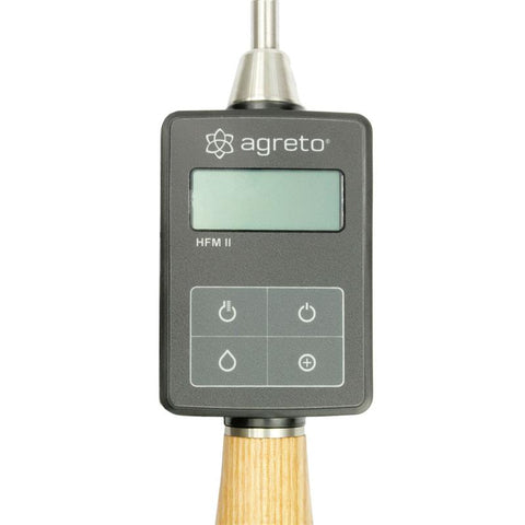 Agreto HFM II Hay and Straw Digital Moisture Meter (50 cm)