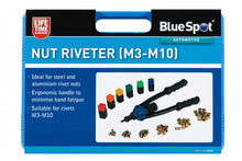 Load image into Gallery viewer, Nut Riveter (M3-M10)