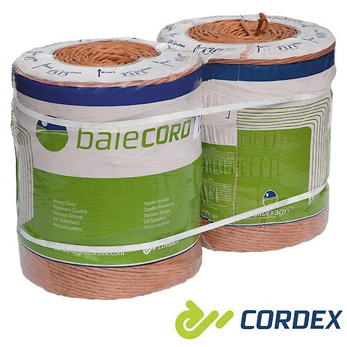 Balecord 7200 Hay Twine - Large Packs