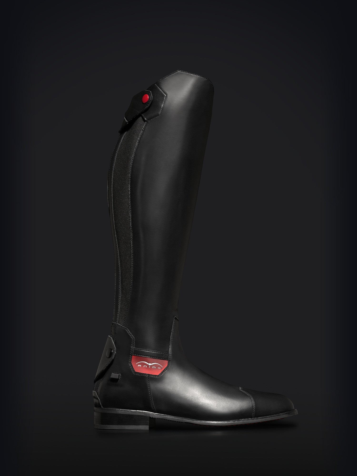 Animo Italia Riding Boots ZEPPELIN