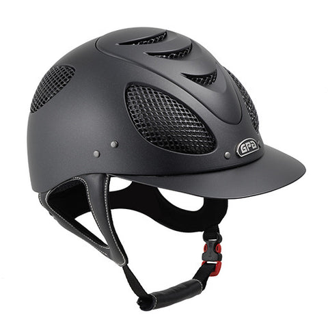 GPA Evo+ 2X Riding Helmet