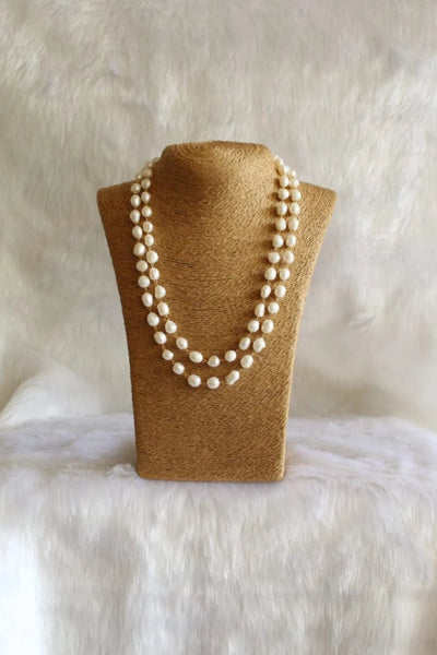 Seren Freshwater Pearls Necklace