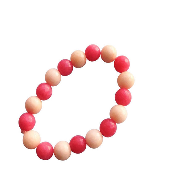Strawberry Vanilla Joy Bracelet