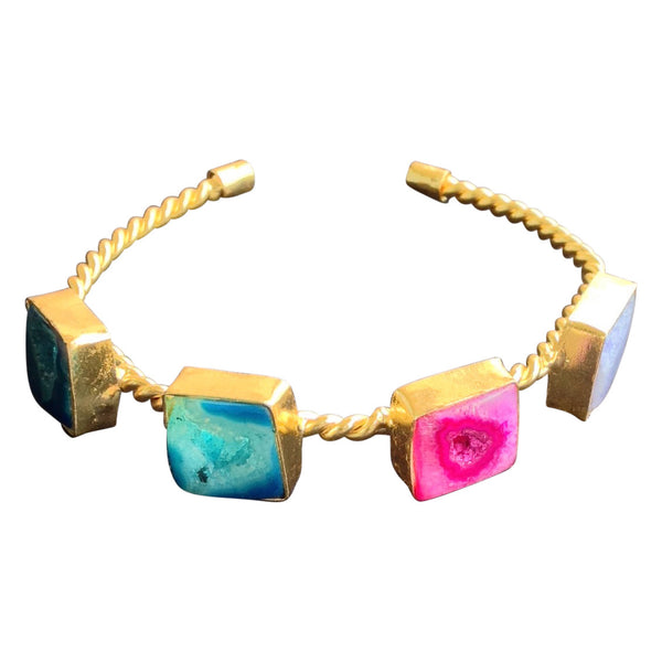 Colours of the Sea Bracelet bracelet [product_color]- Deara Fashion Accessories