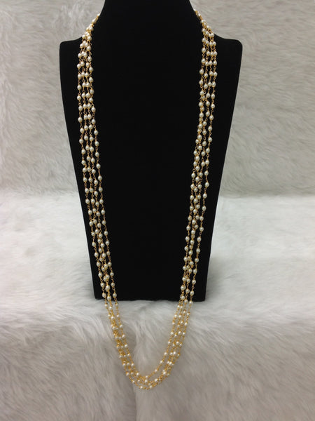 Pearl Grace Necklace