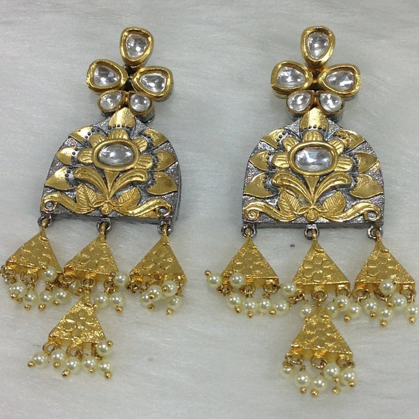 Intricate Damsel Earrings
