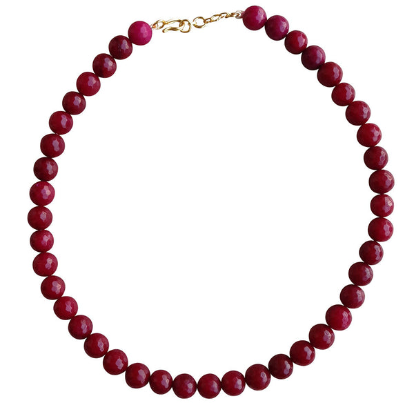Cherry Chic Necklace [product_color]- Deara Fashion Accessories