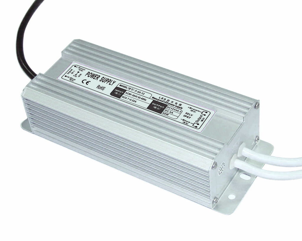 LED Dimmable Drivers