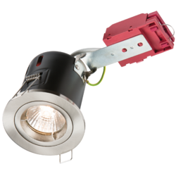 Fixed LED Downlight (Fitting Only)