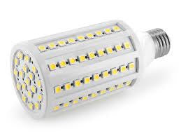 LED Corn Lamp ES  27W