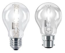 Halogen Eco GLS lamp
