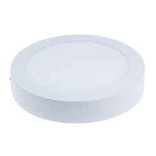 Round Surface LED Mini Panel 8W