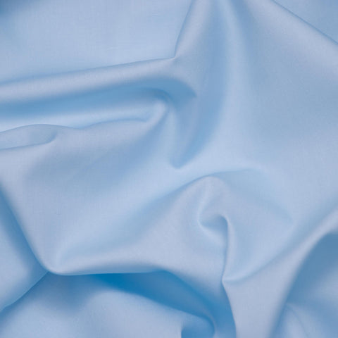 Sample of AGF Pure Elements Tranquil Waters Broadcloth