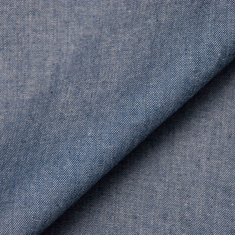 Robert Kaufman Medium-Weight Indigo Chambray