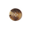 20mm Light Brown Marbled Buttons