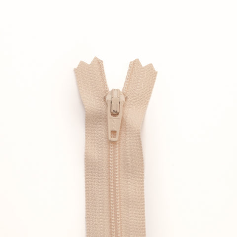 YKK Regular Zippers - 18 cm