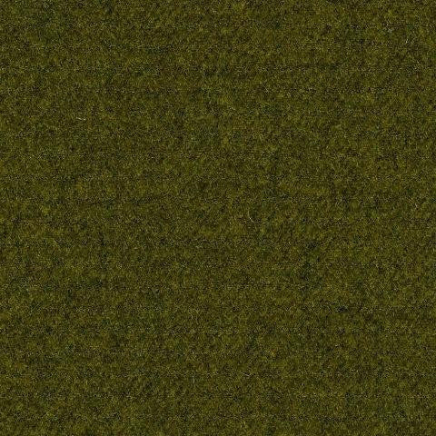 Murray Green Wool Tweed