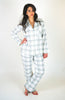 Closet Case Patterns Carolyn Pajamas