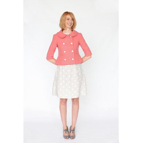 Colette Anise Jacket