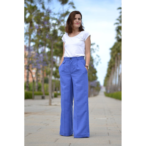 Pauline Alice Sorell Trousers