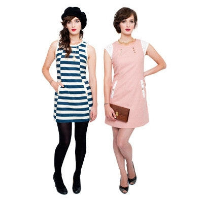 Victory Patterns Chloe Dress
