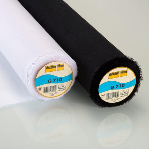 Vilene G710 Lightweight Woven Fusible Interfacing