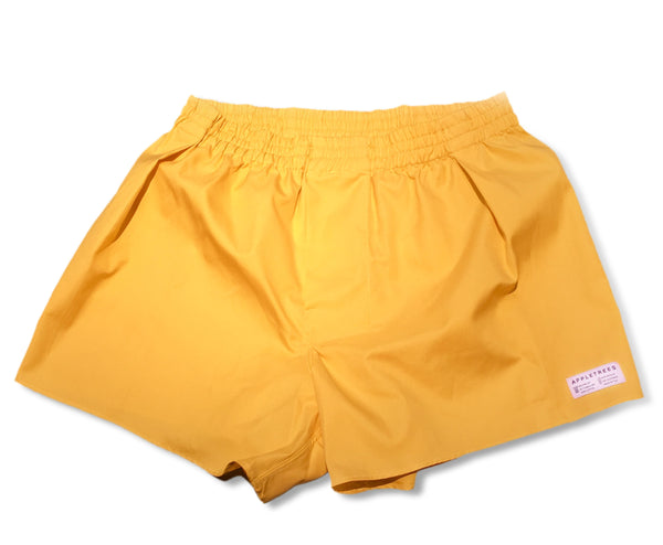 Premium BOXER ULTRA SOFT OXFORD Yellow