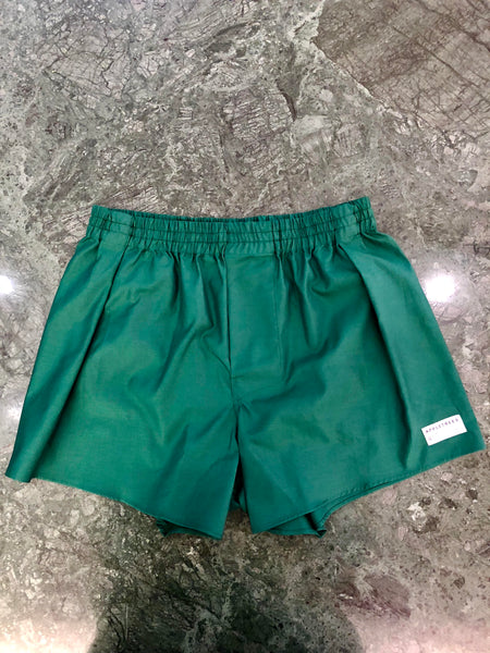 premium BOXER ULTRA SOFT OXFORD green