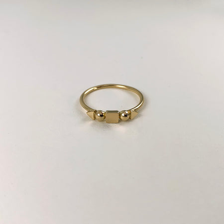 Building Blocks Ring