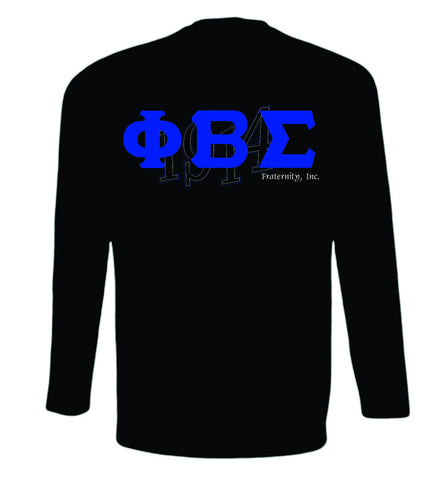 Sigma Date Long Sleeve